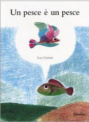 Un pesce è un pesce Book Cover