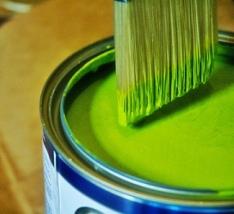 vernice-verde