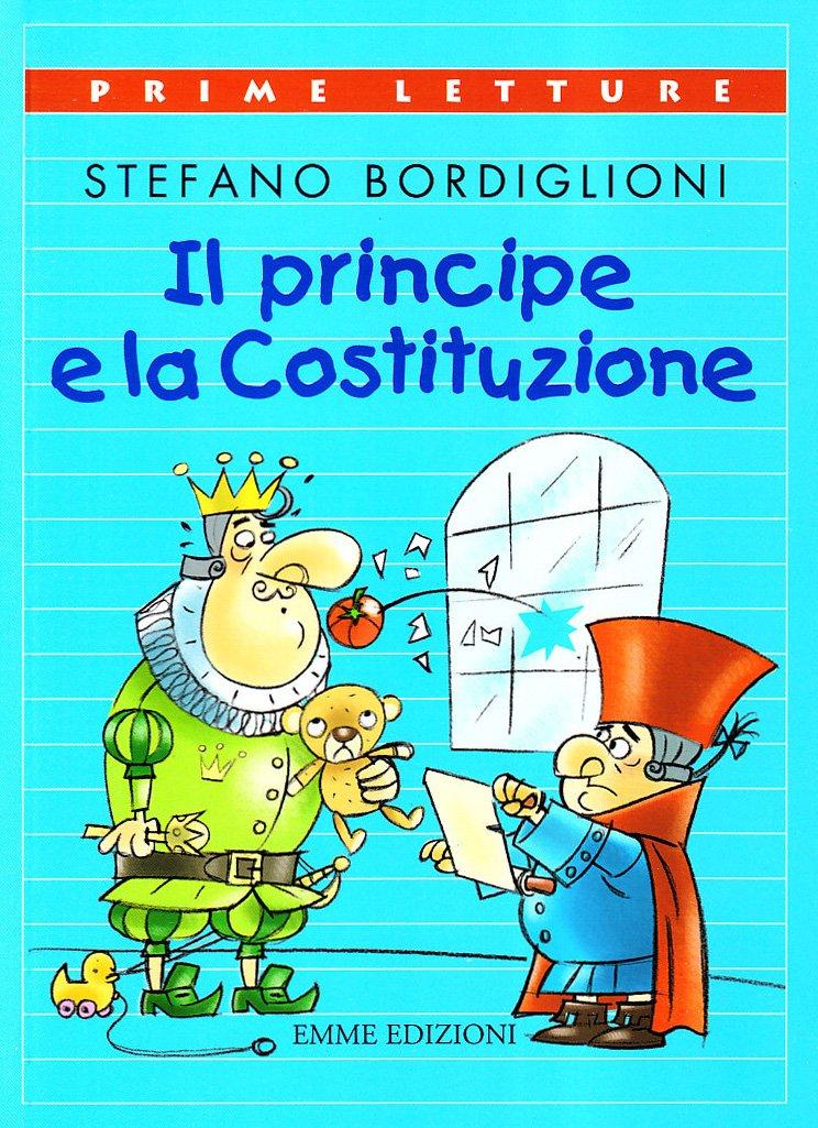 il principe e la costituzione
