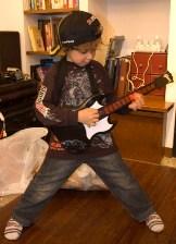 giovanni chitarra