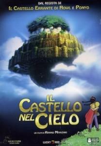 castello cielo