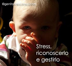 stress-riconoscerlo