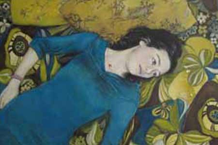 Dipinto di Elke Warth