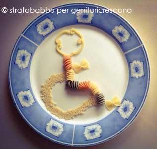 disabilità cibo