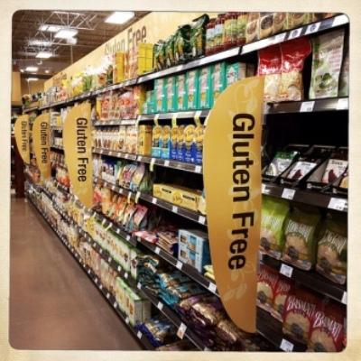 gluten free 3