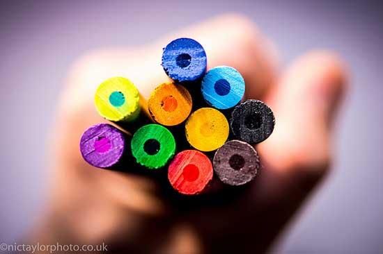 Foto Nic Taylor utilizzata con licenza Flickr Creative Commons