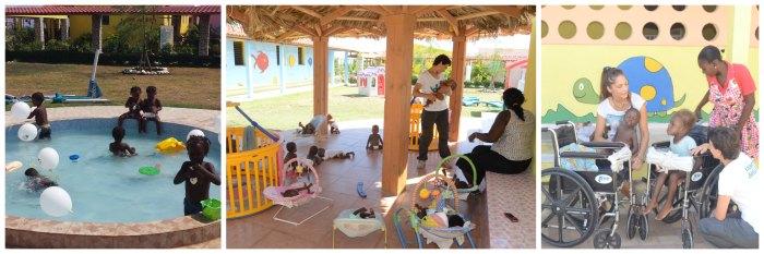 Haiti Centro d'Accoglienza