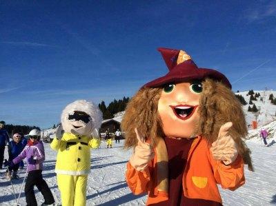 Winter Festival sull'Alpe Cimbra