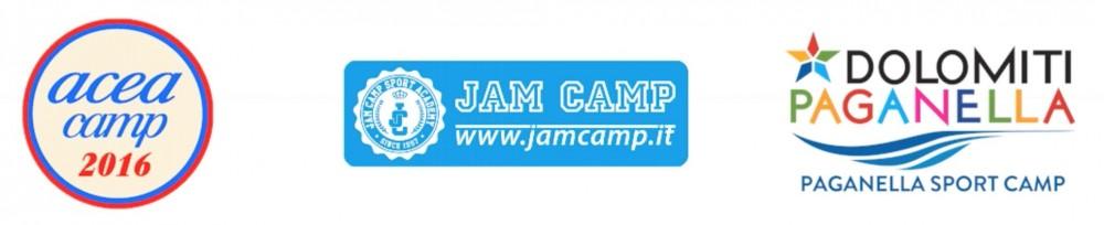 loghi camp