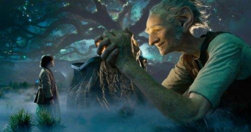 immagine Disney's THE BFG