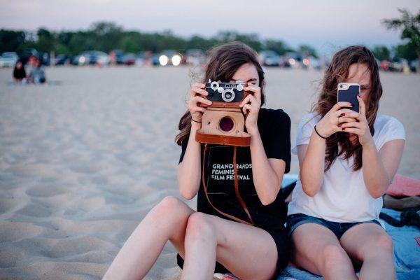 Foto Kendra Kamp utilizzata con Licenza Creative Commons