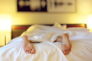 Sette tipi di stanchezza