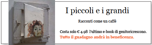 ebook i piccoli e i grandi